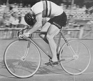 Il Ciclista Mario Ghella
