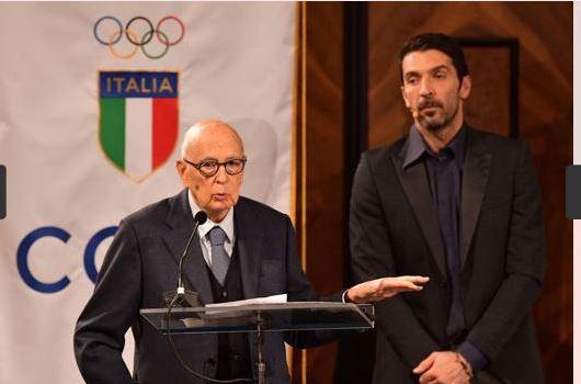 Collaredoro Napolitano