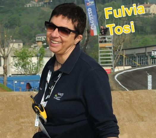 Fulvia Tosi CRE 5156Q