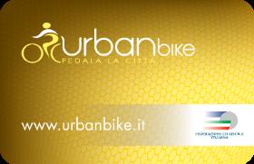Urbanbike Gold