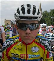Riccardo Verza Cop