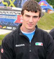 Romain Riccardi