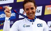 Marta Bastianelli Women's Tour Of Thuringia 2012 (Aka)