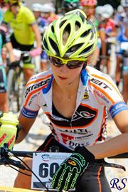 Serena Calvetti