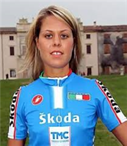 Elena Berlato