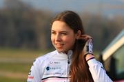 Michelotti Campionessa Corsa A Punti T