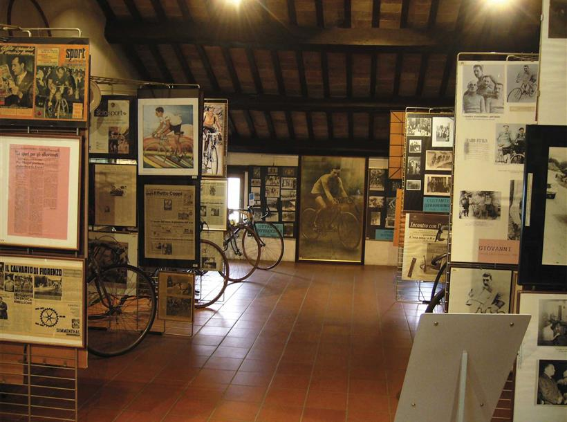 Museo Ciclismo