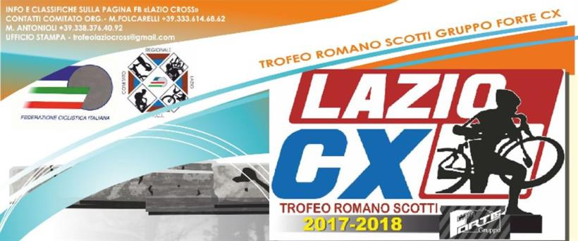 Lazio Cross