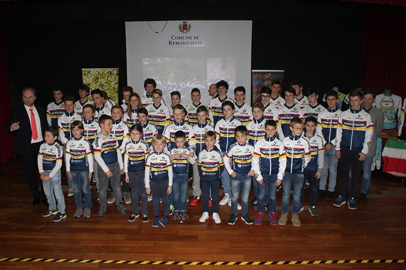 Junior Team Granzon