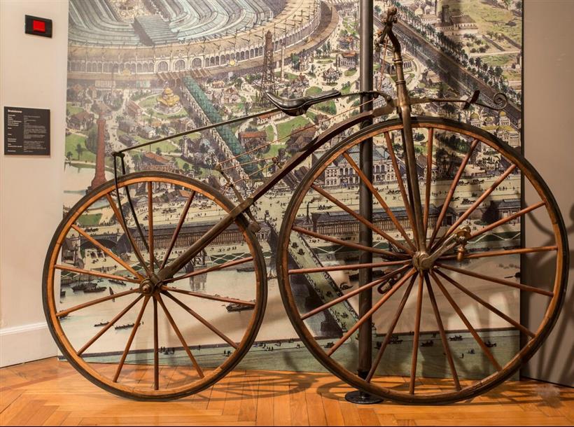 Museo Della Bicicletta Alessandria 1