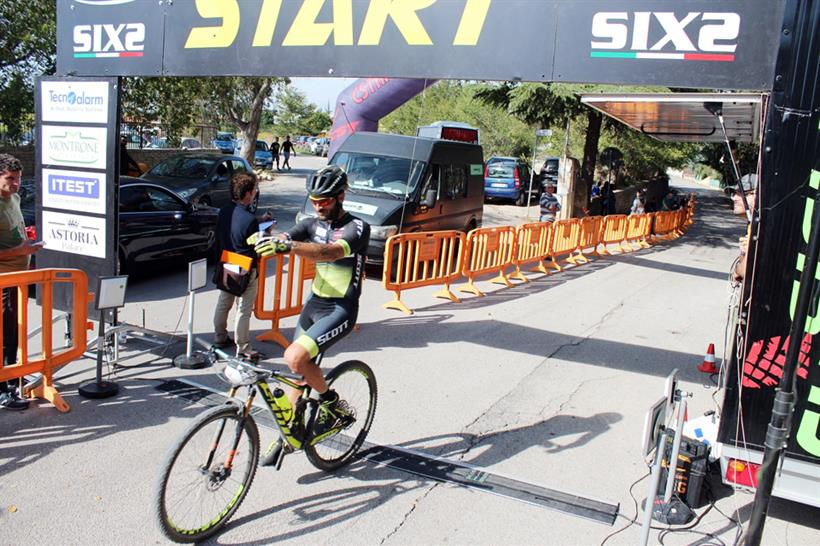 Marathon Oasi Colonna