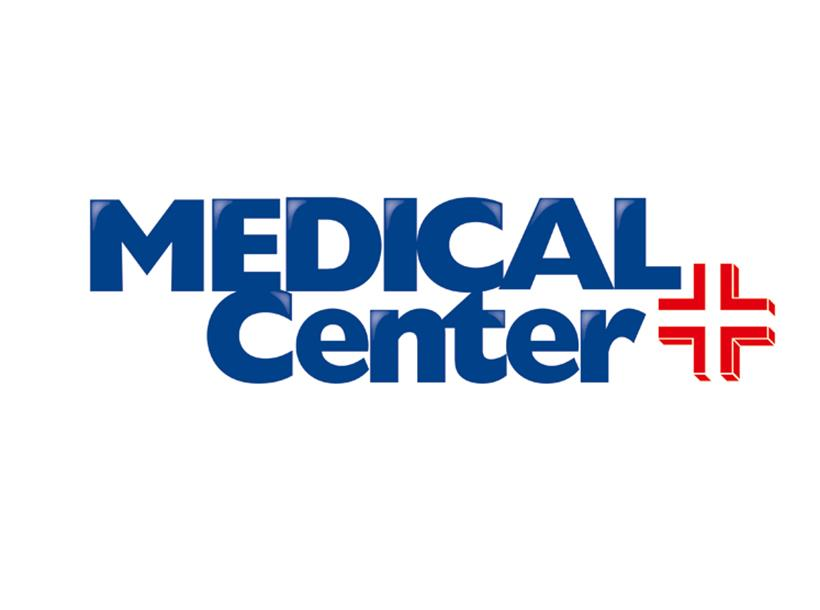 Logo Medical Center