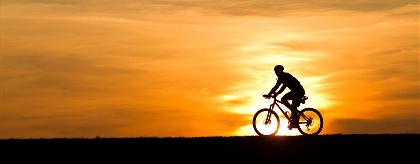 Bici Tramonto