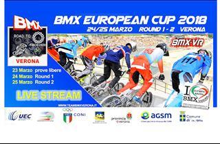 Europeancupbmx Verona