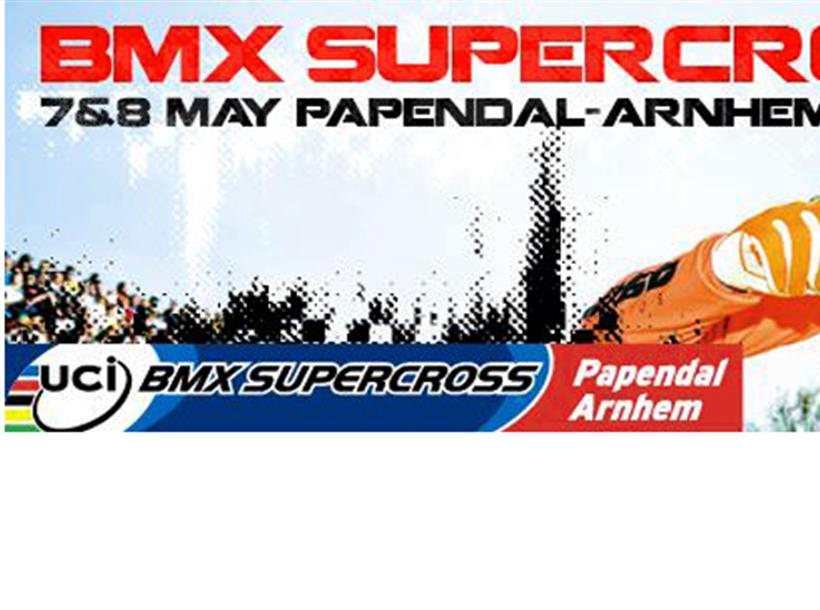 Bmx Papendal2016