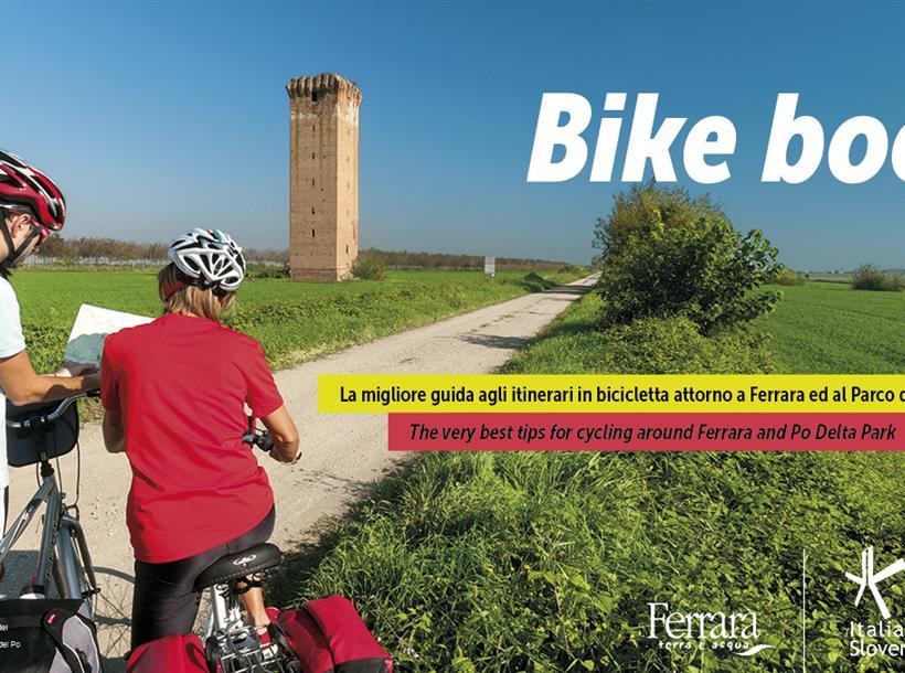 Copertina Bike Book