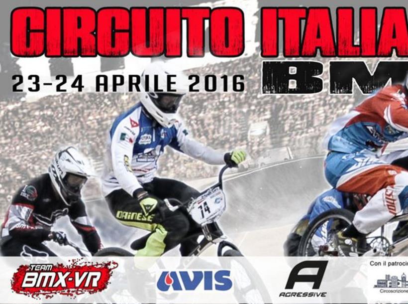 2 Prova Circuito Italiano Trofeo Avis