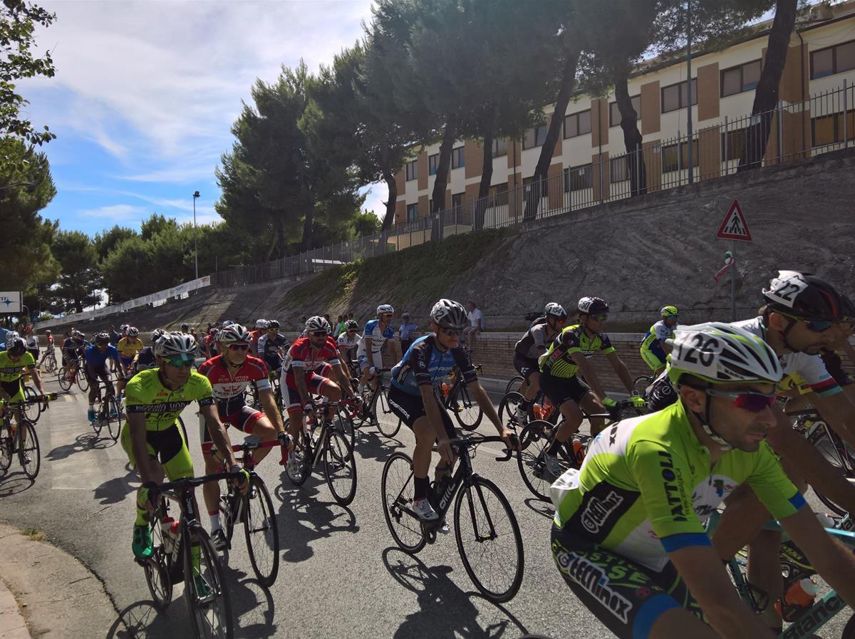 FCI Marche Campionati Italiani Monte Urano 17072016