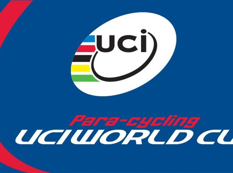 Paraciclismo Coppe Logo Uci