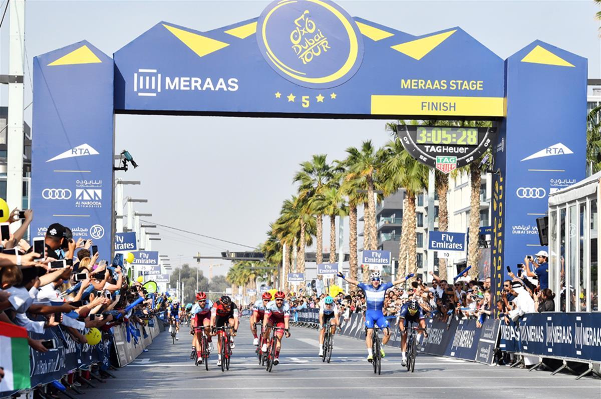 Viviani Dubaifinale