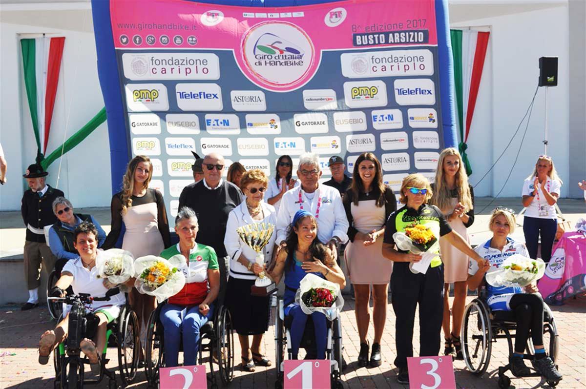 Girohand Trofeo3sett
