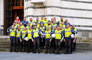 Gruppo Motociclisti Pistoiesi2018
