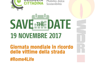 POST Save The Date Sicurezza 19Nov