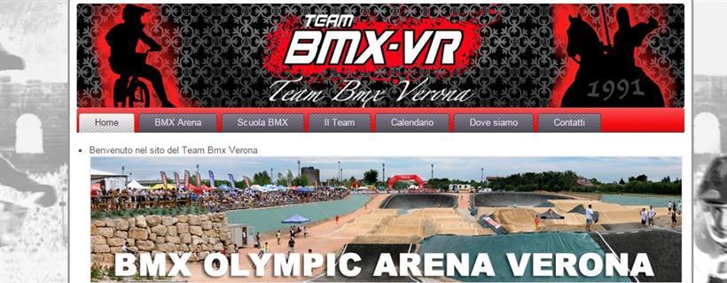 Bmx Verona