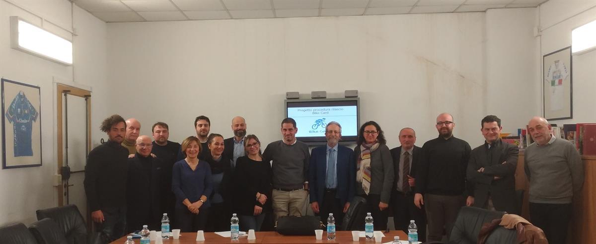 Foto Gruppo Enti 2