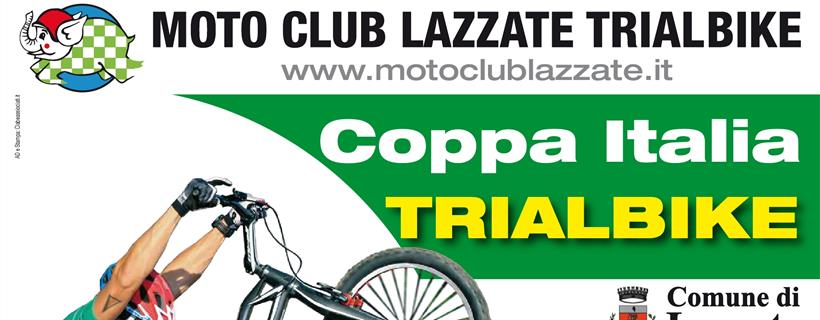 coppa italia trials 2016 lazzate