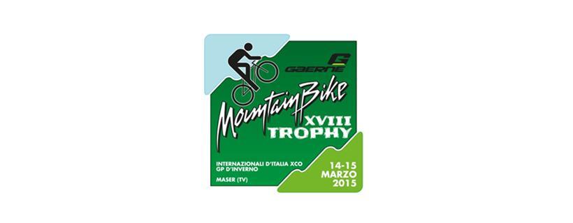 Trofeo Trophy 1^ prova Internazionali d'Italia MTB 2015
