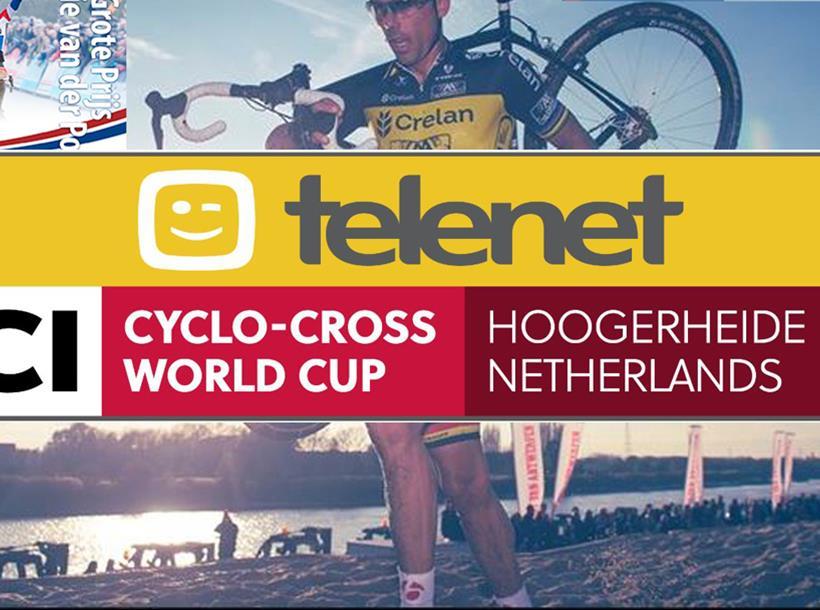 Hoogerheide Ciclocross2017 Copia