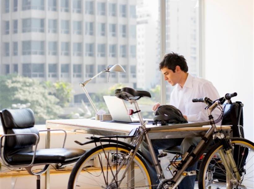 Lavoro E Bici