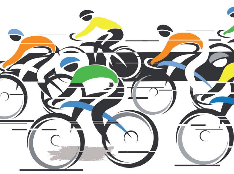 Logo CAMPIONATO ITALIANO STRADA