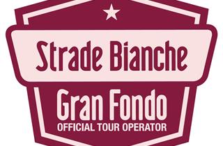 Logo Strade Bianche