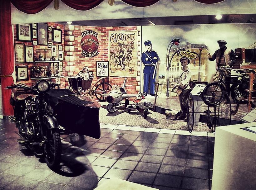Museo Nicolis Auto Fine