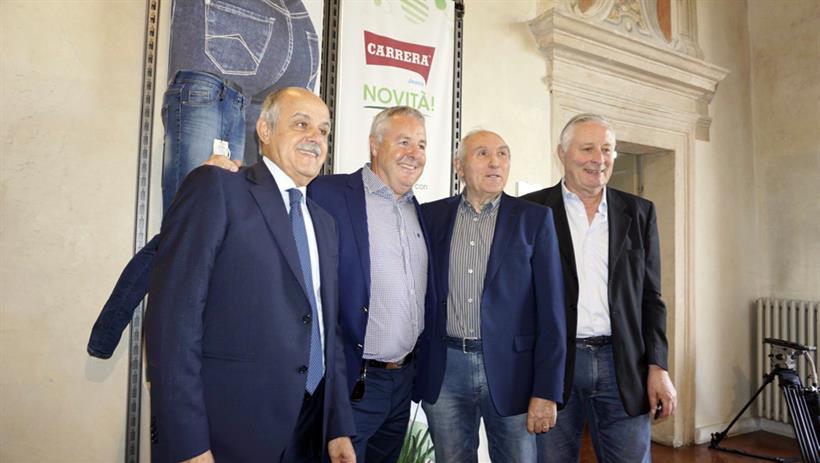 CARRER Asx Di Rocco Roche Tito Tacchella Boifava