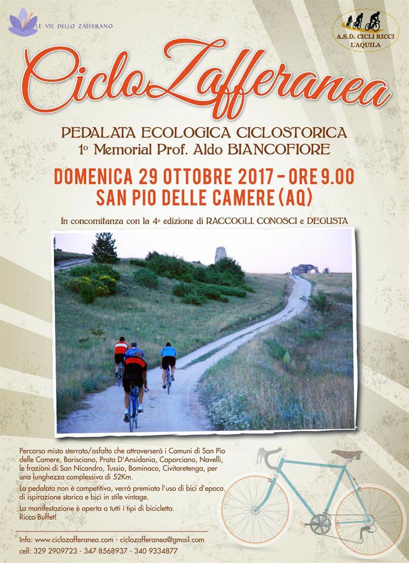 Ciclo Zafferanea