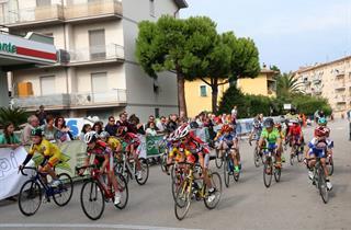 Memorial Armando Pierini 04102017 Partenza Gara G3