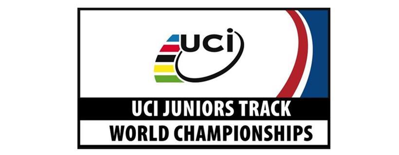 campionato del mondo pista junior