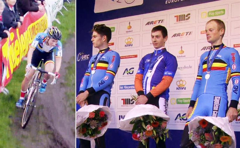 Podielite Europeociclocross