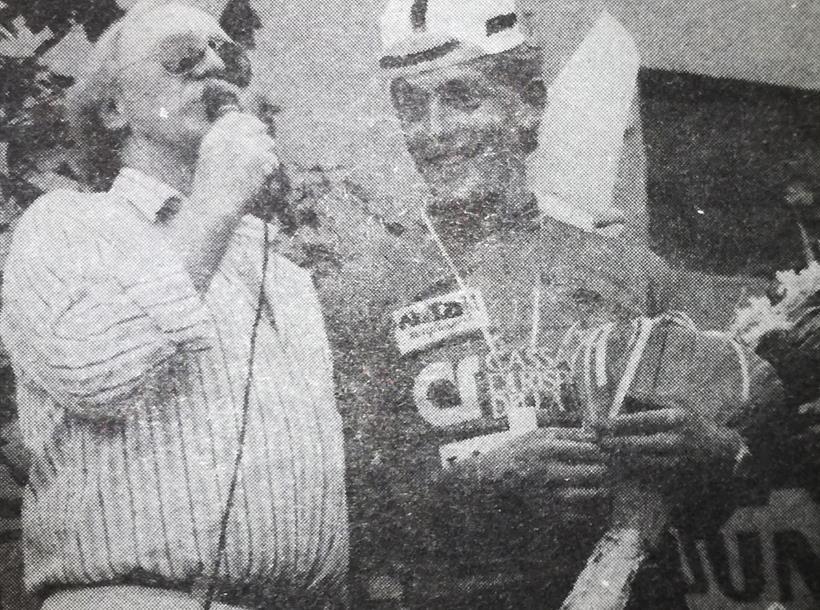 Stefano Zanini 1989