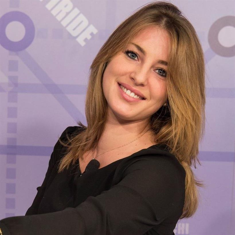 Erika Calvani