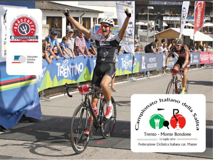 Campionato Italiano Della Montagna 2015