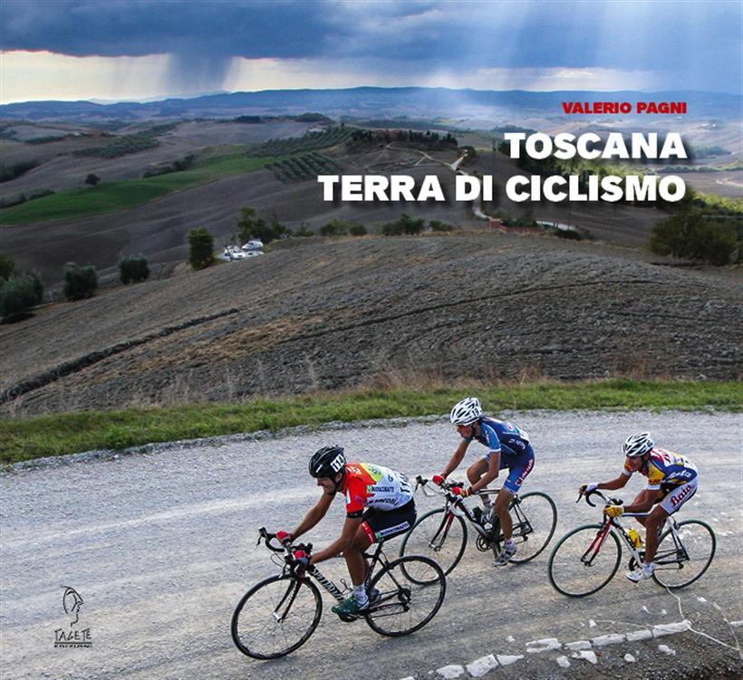 Toscana Terra Del Ciclismo
