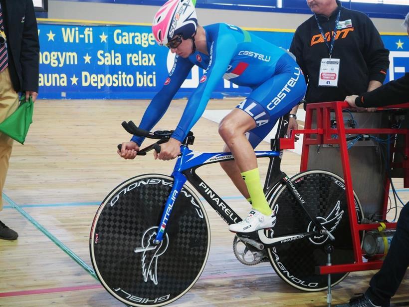 Mondiali Paraciclismo Montichiari 2 1024X768