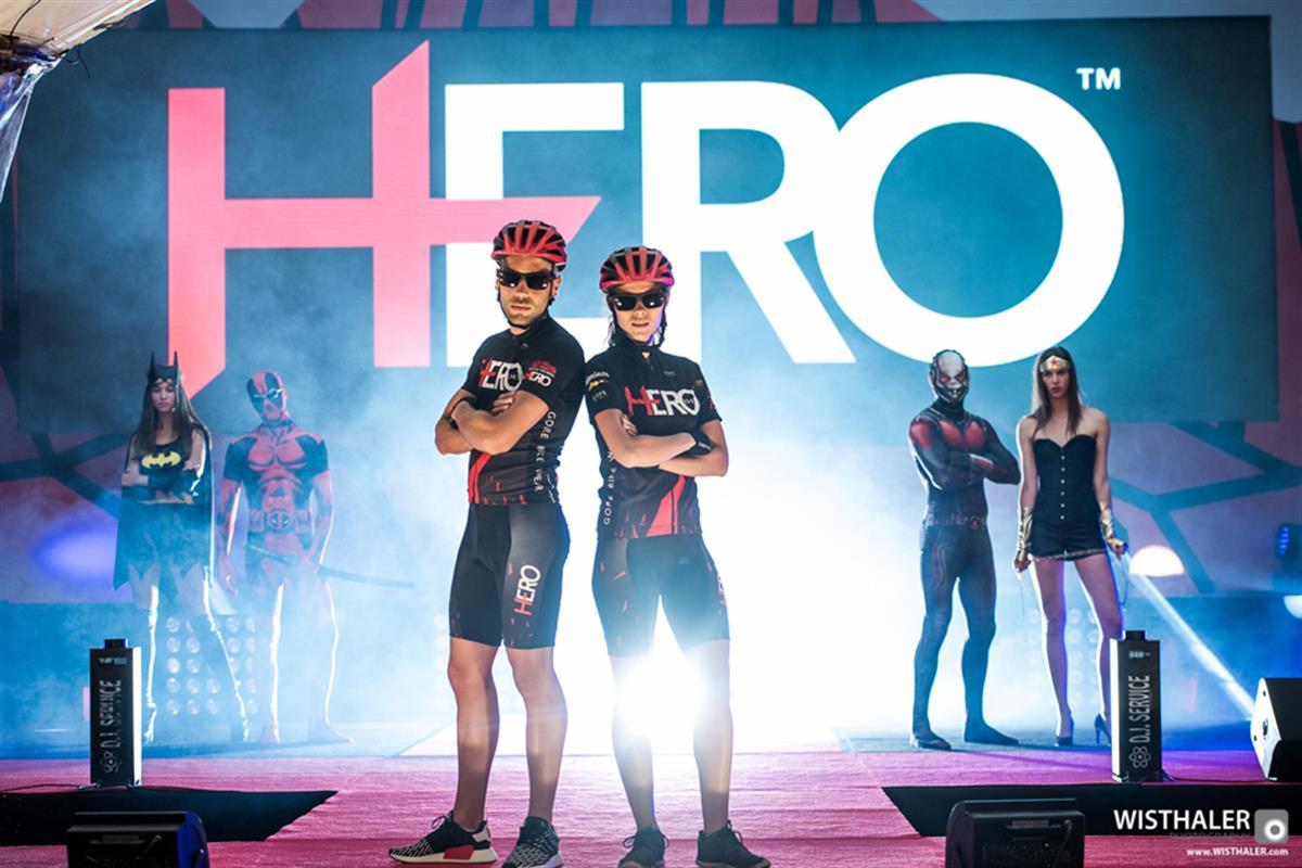 HERO2 2018 Apertura