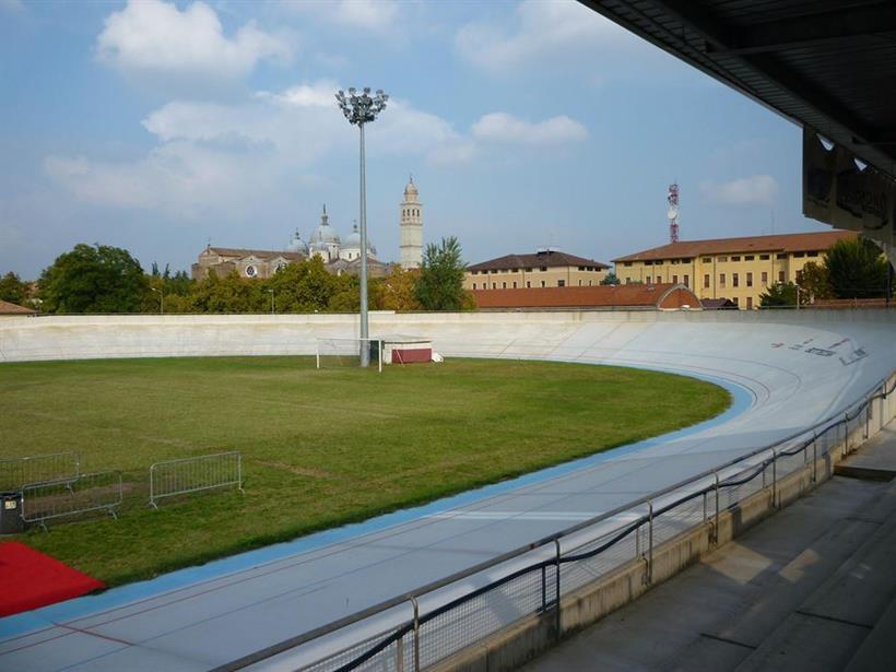 Velodromo Monti Padova