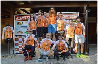Trofeo Scotti Podio