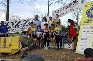 GIOVANISSIMI CROSS COUNTRY FROSINONE 08